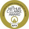 Nominacje do Arthur C. Clarke Award 2017