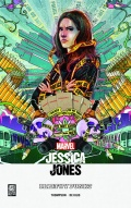 Nowa Jessica Jones. Martwy punkt