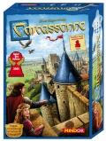 Nowa edycja Carcassonne