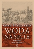 Nowa ksiązka Anny Brzezińskiej już w księgarniach