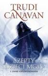 Nowa książka Canavan