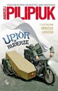 Nowa książka Pilipiuka w czerwcu