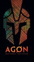 Nowa okładka dodatku do Agon