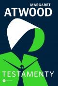 Nowa powieść Atwood już niedługo