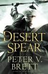 Nowa powieść Bretta w czerwcu (i w dwóch tomach)