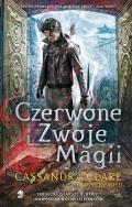 Nowa powieść Cassandry Clare już w sprzedaży!