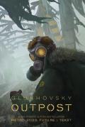 Nowa powieść Glukhovsky'ego jeszcze w tym miesiącu