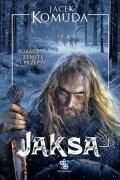 Nowa powieść Jacka Komudy w sprzedaży