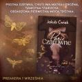 Nowa powieść Jakuba Ćwieka już w przyszłym miesiącu