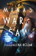 Nowa powieść Kozak już w księgarniach