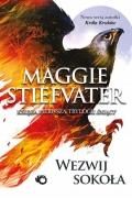 Nowa powieść Maggie Stiefvater już wkrótce