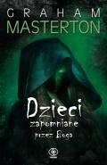Nowa powieść Mastertona już w sprzedaży