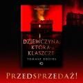 Nowa powieść grozy od Uroborosa już w przedsprzedaży