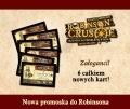 Nowa promoska do Robinsona Crusoe