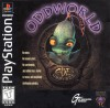 Nowe gry z Oddworld