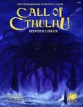 Nowe karty postaci do Zewu Cthulhu
