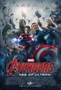 Nowe materiały z Avengers: Age of Ultron