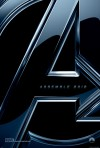 Nowe plakaty The Avengers
