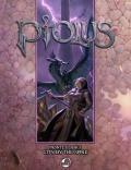 Nowe produkty do Ptolusa od Monte Cook Games