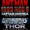 Nowe tytuły z Phase Two Marvela