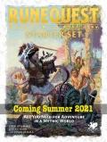 Nowe wiadomości o Runequest Starter Set
