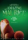 Nowe wieści o filmie na podstawie Zadziwiającego Maurycego Pratchetta