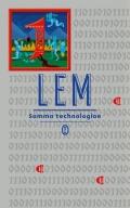 Nowe wydanie Summa technologiae Lema zapowiedziane