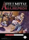 Nowość: Fullmetal Alchemist #19