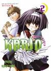 Nowości: Arigato #06, Naruto #42, Wampirzyca Karin #02