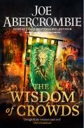 Nowy Abercrombie w polskim tłumaczeniu w przyszłym roku