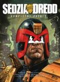 Nowy Sędzia Dredd od Ongrysa