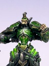 Nowy Warcaster Cryx