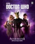Nowy dodatek do Doctor Who RPG