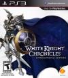 Nowy filmik z White Knight Chronicles