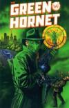 Nowy plakat do Green Hornet