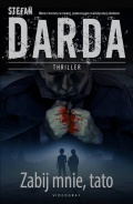 Nowy thriller Stefana Dardy już wkrótce