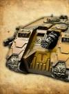 Nowy wariant Land Raidera od Forge World