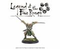 Nowy wymiar Legendy Pięciu Kręgów