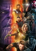 Nowy zwiastun Avengers: Infinity War