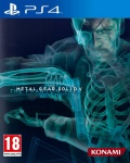 Nowy zwiastun Metal Gear Solid V: The Phantom Pain