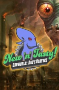 Nowy zwiastun Oddworld: New 'n' Tasty