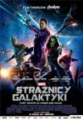 Nowy zwiastun Strażników Galaktyki
