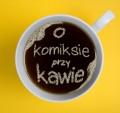 O komiksie przy kawie: O poszukiwaniu historii i rodzinie