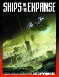 O nadchodzącym podręczniku Ships of the Expanse