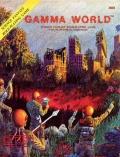 Obniżka na zestaw podręczników do Gamma World