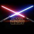Obsada nowych Star Wars!