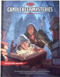 Odkryj tajemnice Candlekeep