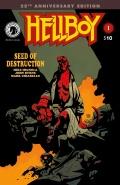 Ogłoszona zbiórka na wydanie Hellboy RPG