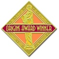 Ogłoszono zwycięzców nagród Origins