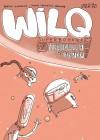 Okładka Wilqa #18